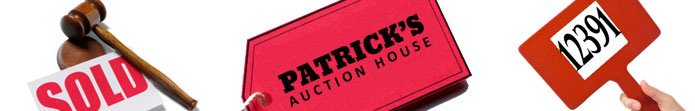 Patrick's Auction House
